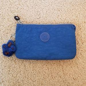 Kipling Handy Pouch/Clutch Wallet